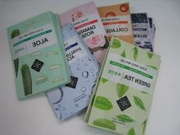 0.2 Therapy Air Mask -  # 20ml x 5sheet    *Air-light mask*