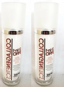 Lot 2 Devoted Creations Collagenetics 2 In 1 Pro Tanning Acc