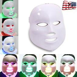 2Beauty LED Red Light Skin Rejuvenation Therapy Photon Care