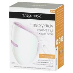 736015 light therapy acne mask mfr recall