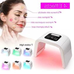 7Color LED Light Therapy Skin Rejuvenation PDT Anti-aging Be