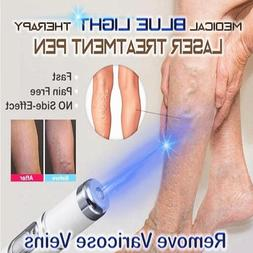 Blue Light Therapy Acne Laser Pen Soft Scar Wrinkle Removal