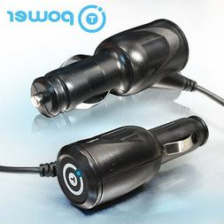 CAR CHARGER for Philips golite BLU Light Therapy Device HF33
