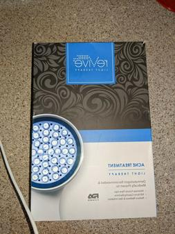reVive Light Therapy Clinical—Acne Treatment