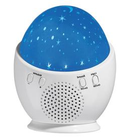 dream tones night light sound