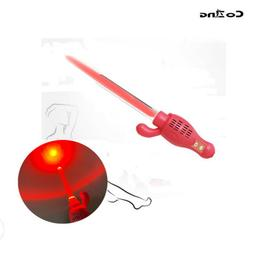 Gynecological LED Light Therapy Wand for Vaginitis Pelvic Re