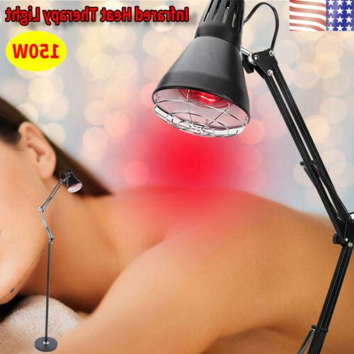 110v infrared heat therapy light muscle pain