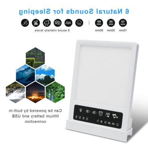 2 Light Aid Device 10000 Touch Light Hot