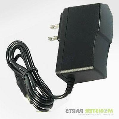 ac adapter fit tanda clear acne light