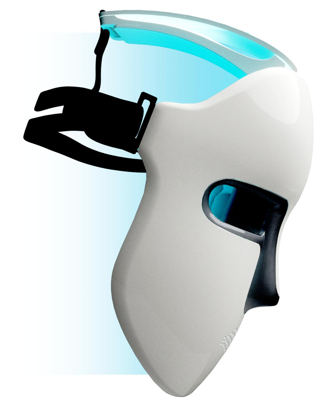 Avery Led Mask Facial Light Therapy Anti-Aging, and face