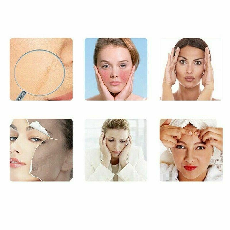 7Color LED Light Therapy Skin Rejuvenation Beauty Facial