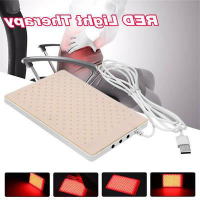 Red Infrared LED Therapy Pad LEC Deep Penetration