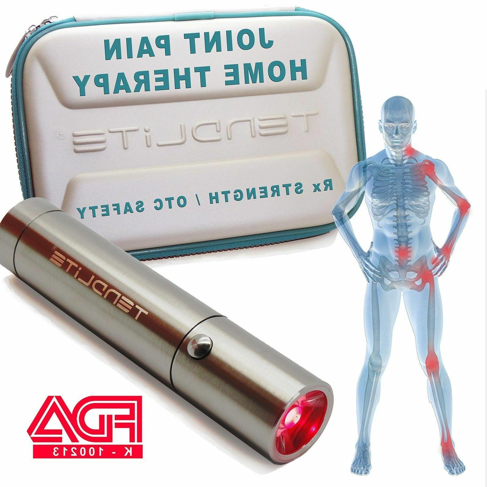 TenDlite Red LED Joint Pain Relief by