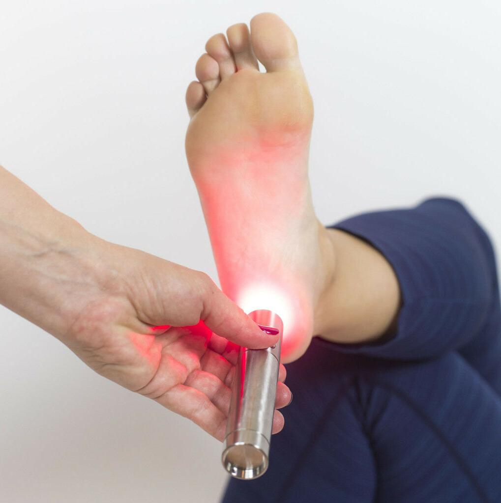 TenDlite Red LED Light Pain Relief Group