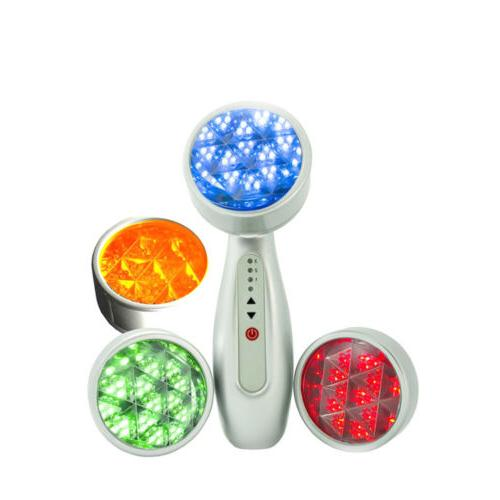 USA Advanced Phototherapy colors Device Anti-aging From