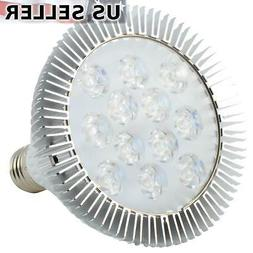 led light bulb for red light therapy