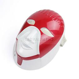 LED Light Therapy Face Mask Facial Treatment Mask Beauty Dev
