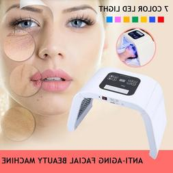 LED Light Therapy Skin Rejuvenation PDT Anti-aging Facial Be