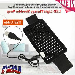 led light therapy wrap arthritis recovery muscle