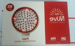Light Therapy For Pain  DPL Nuve Professional Series NIB New