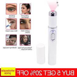 Medical Red light therapy Eyes Wrinkle Dark Circles laser Pe