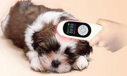 Pain free light laser therapy for pet  with 650nm and 808nm