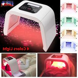 PDT Skin Care Rejuvenation Photon LED Light Photodynamic For