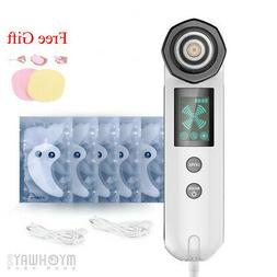 Photon Light Therapy Device Skin Tightening RF Face Lifting
