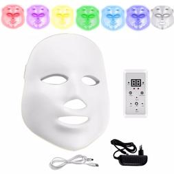 PROFESSIONAL LED LIGHT THERAPY MASK - BY  DERMALIGHT