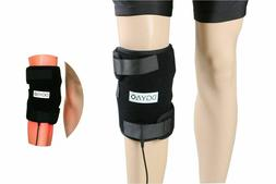 red light therapy device infrared light knee