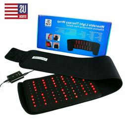 DGYAO Red Light Therapy Infrared Light for Back Pain Relief