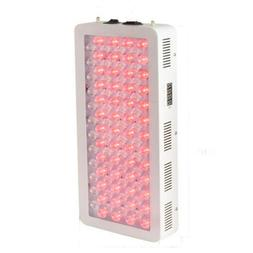 Timer Control 500W 660nm Red Light Therapy 850nm Infrared Le