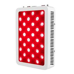US Stock SGROW Beauty Device  660nm 850nm 300W Red Infra LED